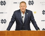 Brian Kelly: No Change Needed in How Notre Dame Recruits
