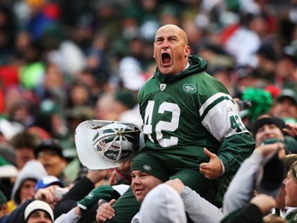 Fireman Ed Extinguishes Talk of Comeback