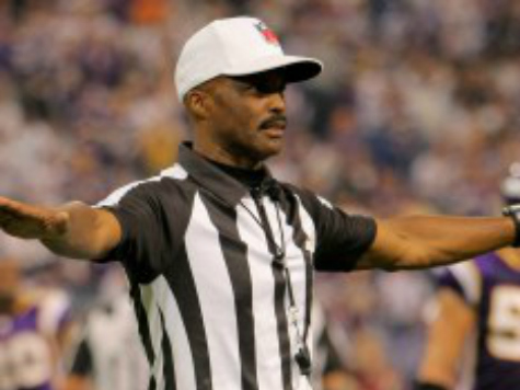 NFL Referee Avoided Working Redskins Games Because of Name Controversy