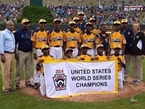 Chicago Little Leaguers Win US Title, Advance to World Series Final