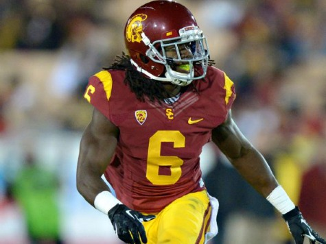 Report: USC Investigating Josh Shaw's 'Heroism' After Receiving 'Contradictory' Calls