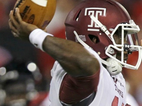 College Football Preview: Which Teams Are on Upset Alert After SEC, Pac-12 Teams Shocked?