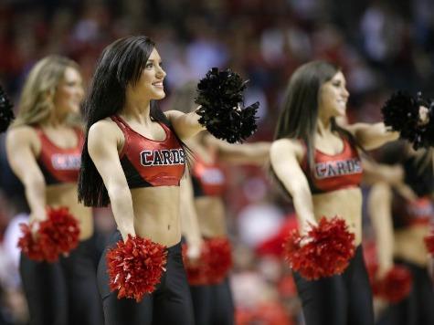 Louisville Cheerleaders to Be Drug Tested Like Athletes