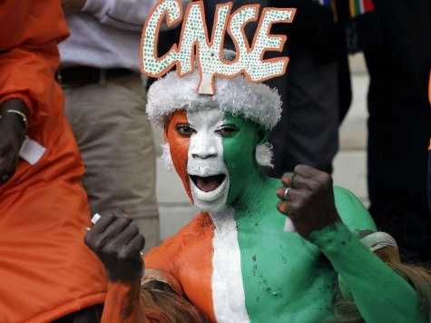 Ivory Coast Will Be Banned from Africa Cup if They Refuse to Play Team over Ebola Fears