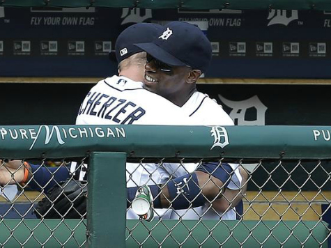 Detroit Drama: Fans Give Austin Jackson Ovation after Realizing the Meaning of Mid-Inning Substitution