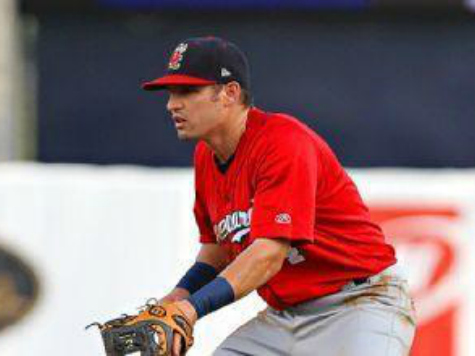 Utilityman: Nathan Orf Plays All 9 Positions in Minor League Season Finale