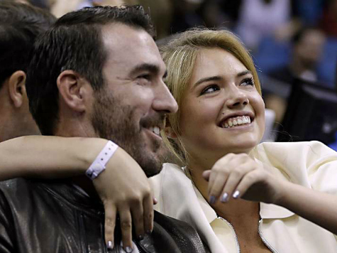 Saw You Naked! Justin Verlander Pics Strip Our Voyeurism Bare