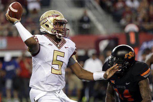 Lawyer: Florida State Investigating Jameis Winston