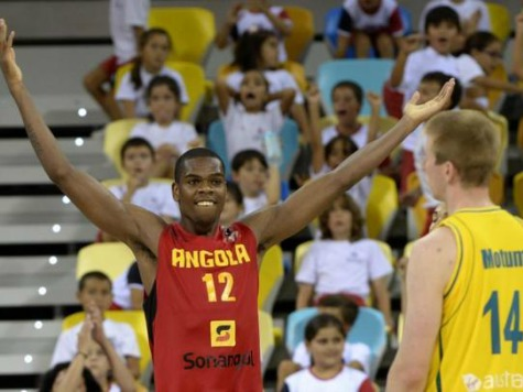 Goran Dragic Accuses Australia of 'Fixing' Loss to Angola