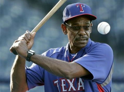 Texas Rangers Manager Ron Washington Resigns to Address 'Off-the-Field Personal Matter'
