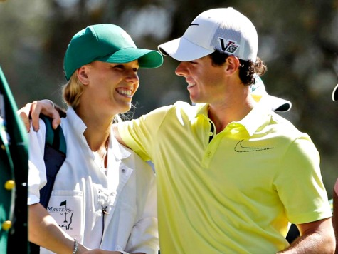 Wozniacki Opens Up About McIlroy Ending Engagement by Phone