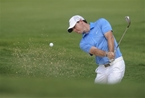McIlroy, Horschel Tied for Tour Championship Lead
