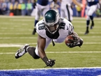 Foles Leads Eagles to 30-27 Win Against Colts