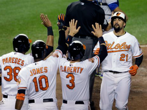 Moneyball: Orioles Claim Playoffs with Best Bang Per Buck