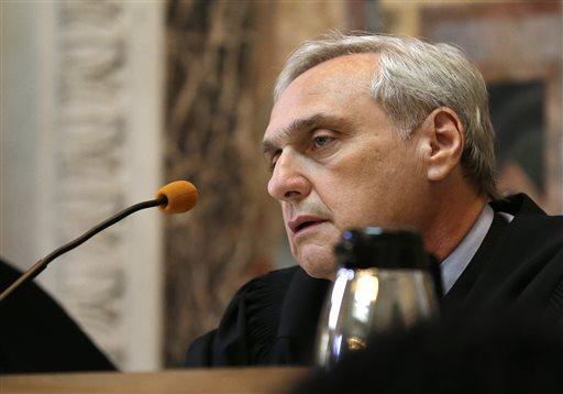 Appeals Judges Skeptical of Barry Bonds Conviction