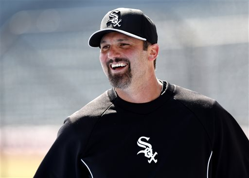 He's Not Jeter, But He Ain't Chopped Liver, Either: Paul Konerko Worthy of Big Send Off