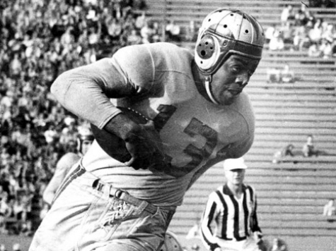 Remembering the 'Forgotten Four' Who Crossed Pro Football's Color Line