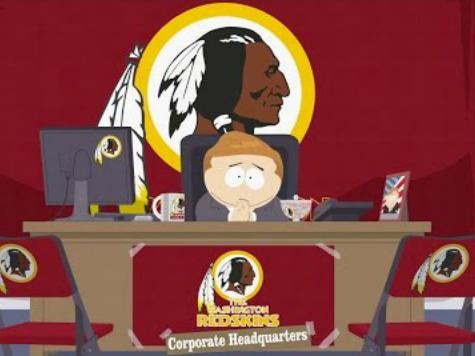 Et Tu, Eric Cartman? NFL Gets the 'South Park' Treatment