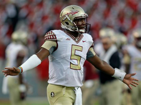Jameis Strikes Back: Heisman Winner Defends Himself from 'False' Rape Accusation