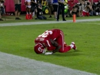 Flagged for Sliding Celebration, Husain Abdullah Becomes Muslim Tim Tebow for Endzone Prayer