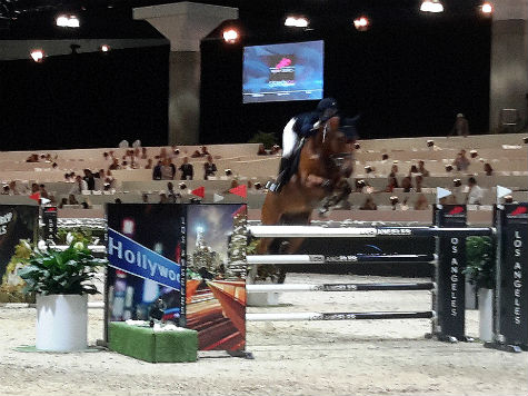 World-Class Show Jumping: Not Just an East Coast Thing Anymore