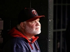 Twins Fire Manager Ron Gardenhire after 13 Seasons