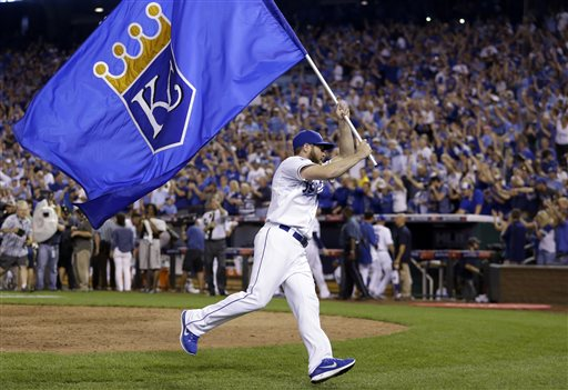 Royals Defeat A's in Dramatic Comeback