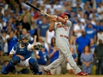 Cardinals Beat Dodgers 10-9 after Kershaw Wilts