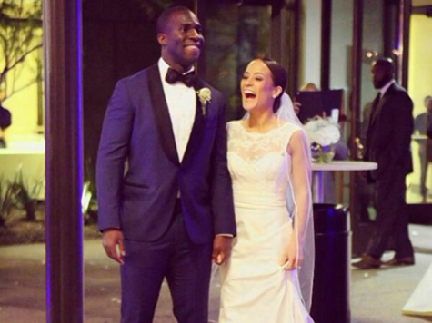 Sexual Healing: Virgin Cornerback's Marriage Boosts Play