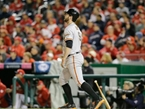 Marathon: Giants Beat Nats on Belt HR in 18th, Take 2-0 NLDS Lead