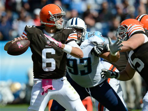 Are You Ready for Some Football? NFL Week 6 Primer