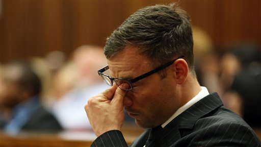 Prosecutor: Pistorius Offered Cash after Killing