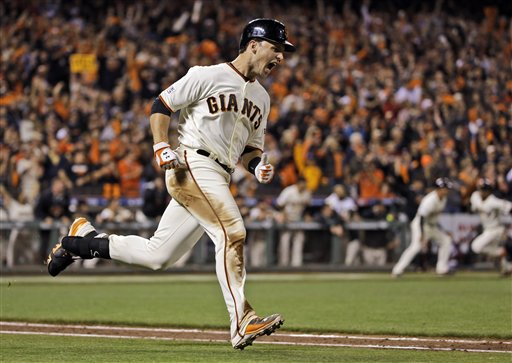 Giant Obstacle: San Francisco Poised to Halt Magical Royal Run