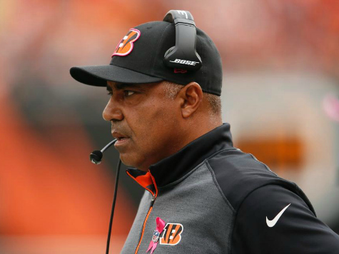 Flogged Marvin Lewis Right About 'Lingering' Concussions and the Media