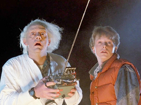 Kansas City Royals Take Fans Back to the Future