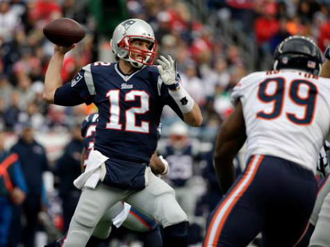 Pats-Bolts 1 of 7 Week 14 Matchups Between Winning Teams
