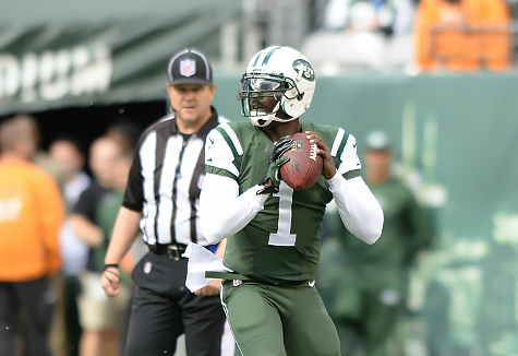 NFL Redemption Story Michael Vick Looks to Redeem Lost Jets Season