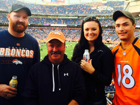 Missing Broncos Fan Found