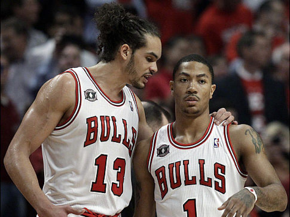 Healthy Derrick Rose, 'Pippen By Committee' Key for Bulls to Leapfrog LeBron
