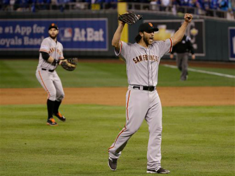 Madison Bumgarner and the American Way