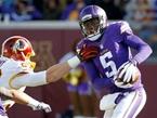Vikings Ruin RG3's Return, Top Redskins 29-26