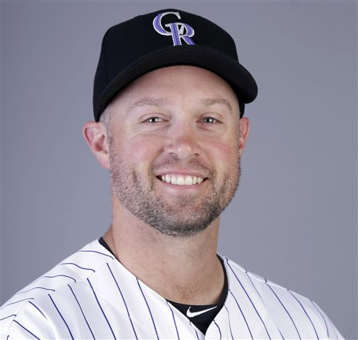 Mets Sign Free Agent OF Michael Cuddyer