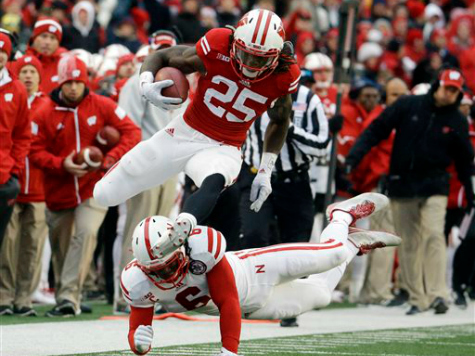 Badgers RB Melvin Gordon to Enter NFL Draft