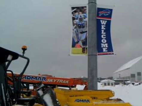 Snow Moves Bills-Jets from Buffalo to Detroit