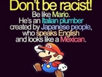 Soccer Star's Super Mario Post Condemned as Racist