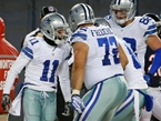 Murray, Romo Lead Cowboys over Bears, 41-28