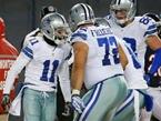Murray, Romo Lead Cowboys over Bears, 41-28