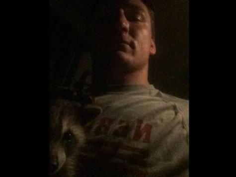 PETA Demands 'Empathy Training' after Cornhusker Wrench-Beats Biting Raccoon