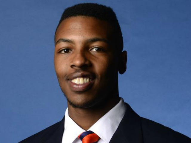 Arrest Made in Auburn Player's Murder