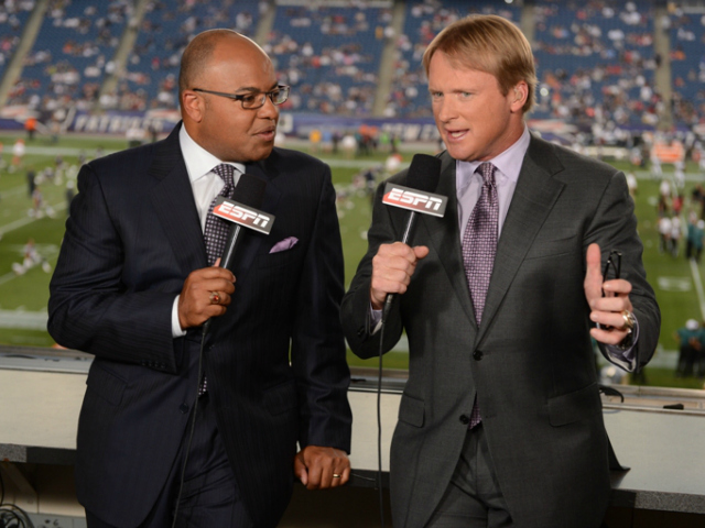Gruden Brothers Retain Football Jobs